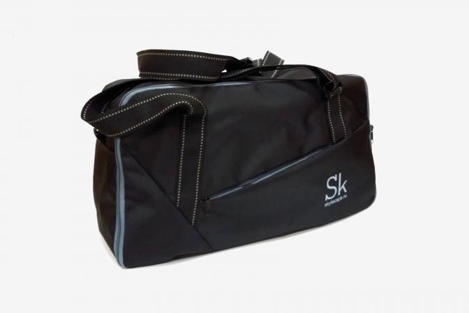спортивная сумка (средняя)